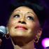 Omara Portuondo no Teatro do Bourbon Country
